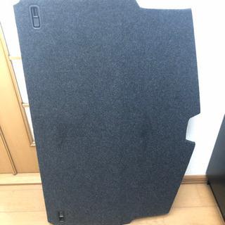 ノート e-power ラゲッジボード