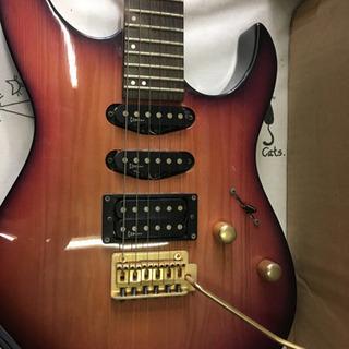 COBRANエレキギター
