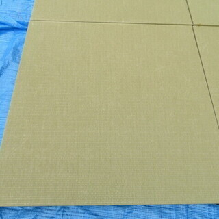きれいな畳正方形6枚計約3畳縦85cm×横85cm×厚み4cm