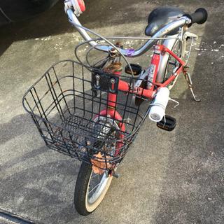 14インチ 子供 自転車