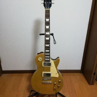 photogenic エレキギターアンプセット