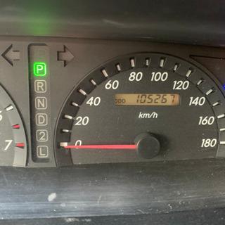 ノア60 タイプX車検は令和3年12月とほぼ満タン! − 福島県