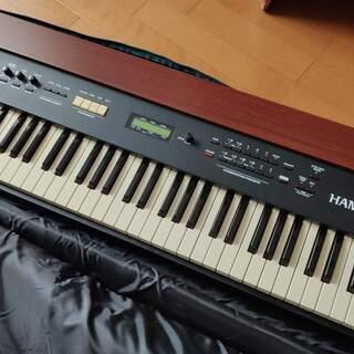 HAMMOND ハモンド オルガン  XK-1 美品 付属品完備