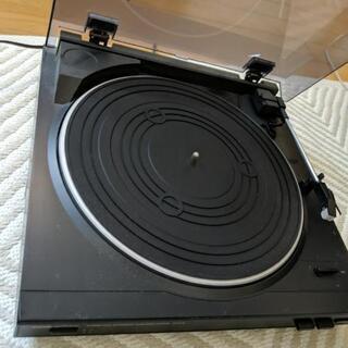 レコードプレーヤー audio technica AT-PL30