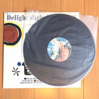 松任谷由美 - Delight Slight Light KISS LPレコード - 京都市