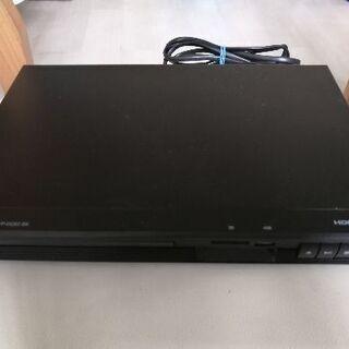 HDMI対応DVDプレーヤー(リモコンなし)