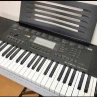 【美品】カシオ 電子キーボード CTK-4400