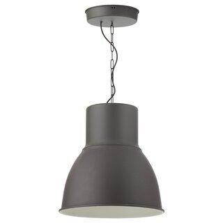 IKEA HEKTAR Lサイズ (直径47cm)LED付き