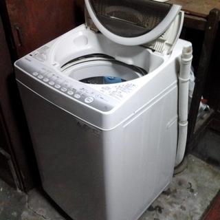 TOSHIBA洗濯機 AW-60GM