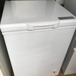 お薦め品‼️ハイアール冷蔵ストッカー2015年
