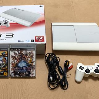 PS3 本体 GTA5 FF14