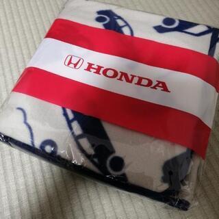 Honda ブランケット