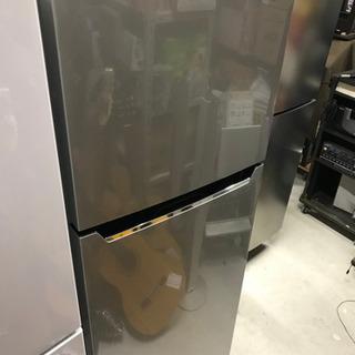 ハイセンス冷蔵庫227L 2018年