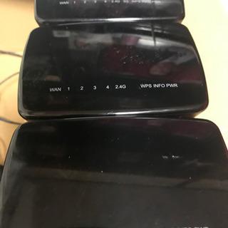 無線Wi-Fiルーター 中古