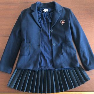 シリリュス 150 12歳 ジャケット ニット カットソー スカート