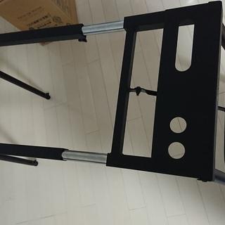 【売ります】電子ピアノ/キーボード用スタンド