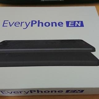 【売ります・未使用品】EveryPhone EN