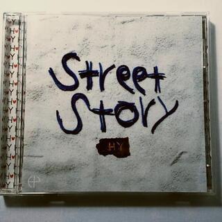 「HY/Street Story」