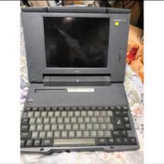 9821neノートパソコン本体のみ