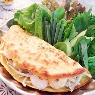 【ベトナム料理教室】東京・代々木ベトナムのおかって