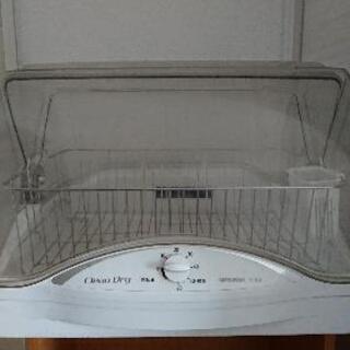 食器乾燥機