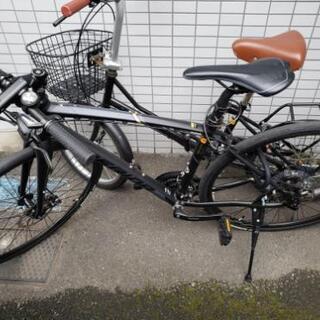 メリダ クロスバイク グランスピード80md