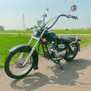 JAZZ   50cc