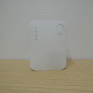 Wifi中継器ハイパワーモデル Buffalo WEX-730D...