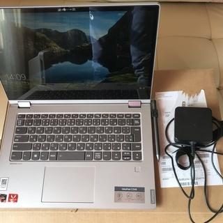 Lenovo Ideapad C340 amd 81N6001T...