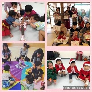 未就園児ママ集まれ〜!2月20日雛祭り手形アート&ハワイアンリト...