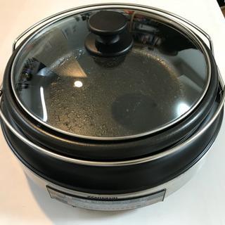 象印 電気鍋