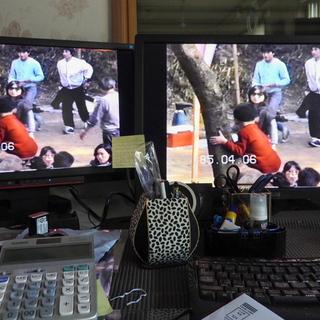 アイワ ビデオ一体型テレビ  VX-T14GX30B2