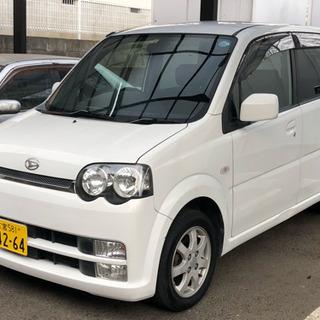 ☆平成15年式ダイハツ ムーブカスタム車検令和2年4月迄乗れます...