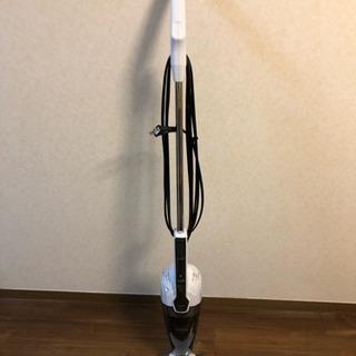 2WAYスティッククリーナー IC-S50-S アイリスオーヤマ...