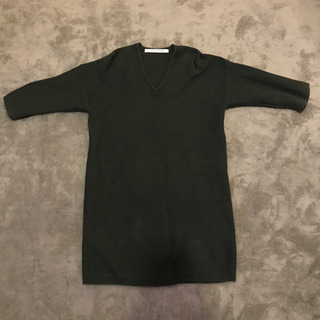 UNIQLO and LEMAIRE ワンピース