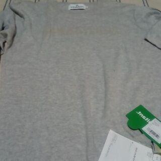 inhabitant長袖Tシャツ未使用品
