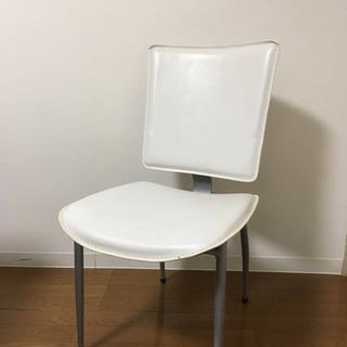 引き取り先決まりました 椅子