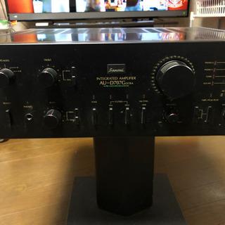 サンスイAU-D707G EXTRA