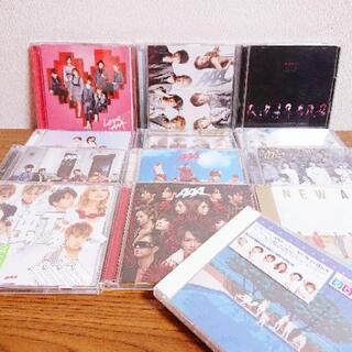 総額2万5千円相当ぶん AAA DVD付きCD まとめ売り aヲ...