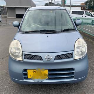 🔴モコ 69000キロ 車検令和3年6月 ナビテレビ付!