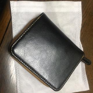 ♦️二つ折りメンズ財布♦️