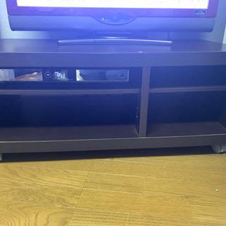 《ワンコイン!!!》テレビボード ※比較的綺麗です