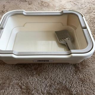 猫のトイレ 猫砂