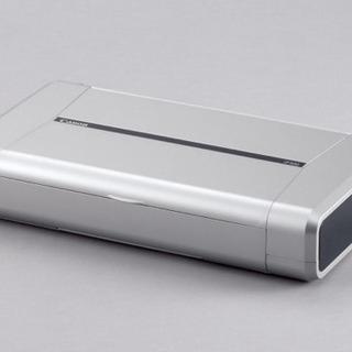 Canon iP100 モバイル インクジェット プリンター ジャンク