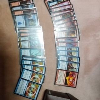 Magic the gathering カードセット