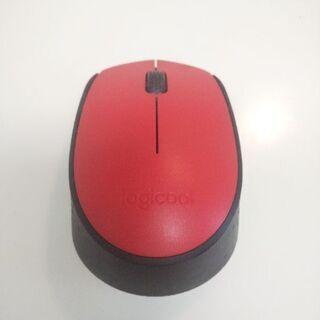 ワイヤレス光学マウス