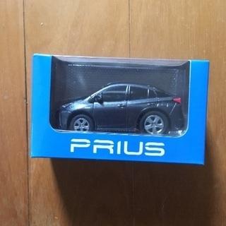 プリウス プルバックカー