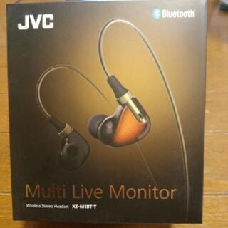 JVCマルチライブモニター
