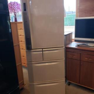 東芝ノンフロン冷凍冷蔵庫