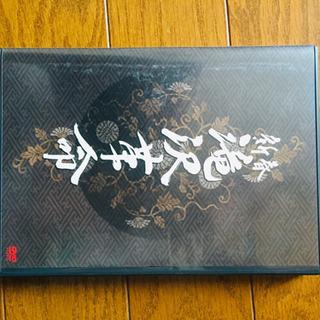 滝沢歌舞伎DVD